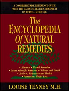 Encyclopedia of Natural Remedies, The