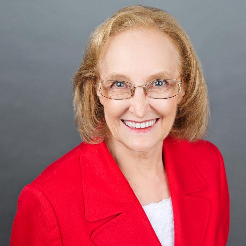 Joyce McDowell